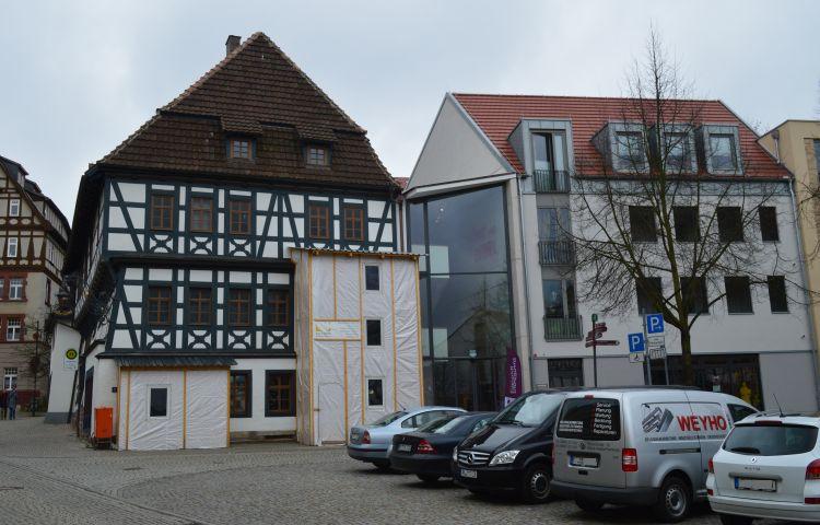 Eisenach: Weiterhin EA-Kennzeichen mäglich