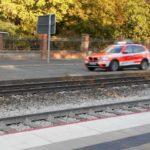 NEF Notarzt Blaulicht Rettungsdienst Arzt thib24.de TNetzbandt