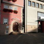 Rathaus Stadtverwaltung Eisenach TNetzbandt thib24.de 750