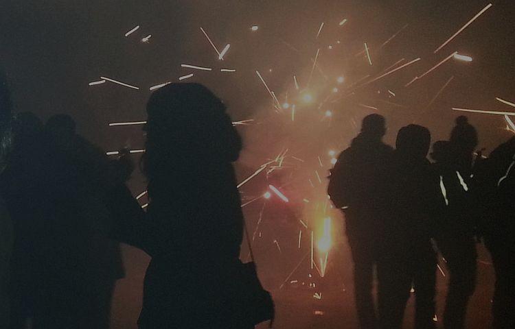 Ilmenau: Oberbürgermeister bitte um Verzicht von Pyrotechnik zu Silvester