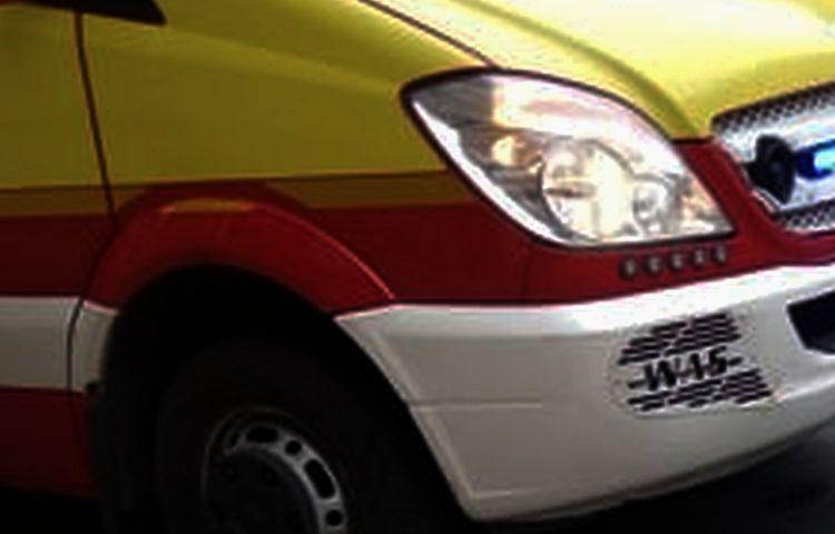 Almerswind: Rettungskräfte suchen nach 89-Jährigen
