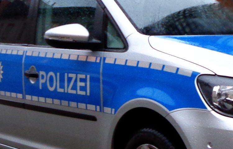 Eisenach: bewaffneter Betrunkener randaliert in der Stadt