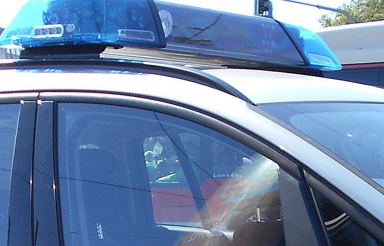 Erfurt: Scharfe Patronen bei Fahrzeugkontrolle gefunden