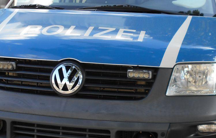 Nordhausen: Haftbefehle gegen Transporter-Dieb erlassen
