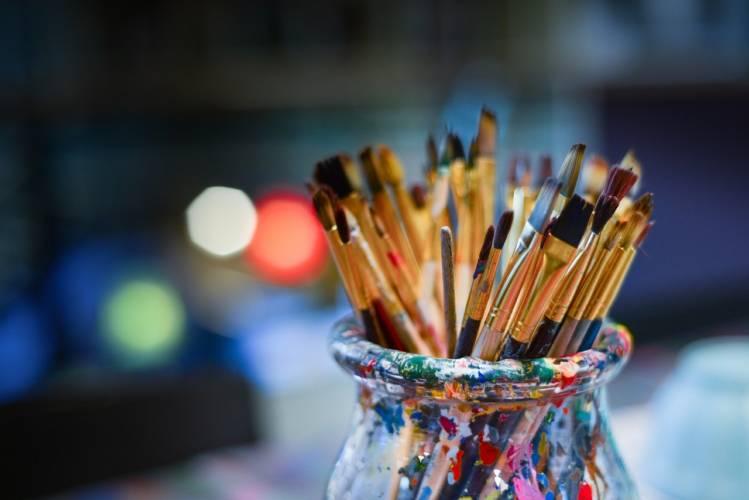 Gotha: Kreativmarkt im The Londoner im März