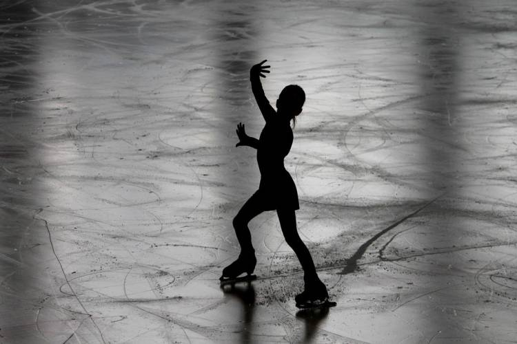 "Ilmenau: ""Emotionen on Ice"" in der Eishalle"