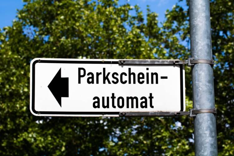 Erfurt: Parkplatz Marie-Elise-Kayser-Straße steht ab morgen zur Verfügung
