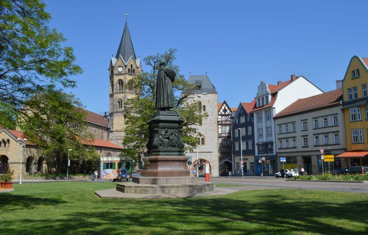 Eisenach: Freiwillige Helfer gesucht!