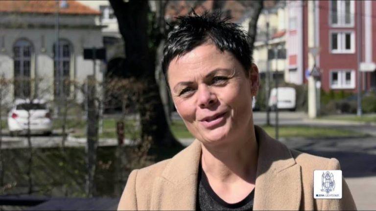 Jena: Aktuelle Corona-Fallzahlen (5. 4.) und neue Kampagne