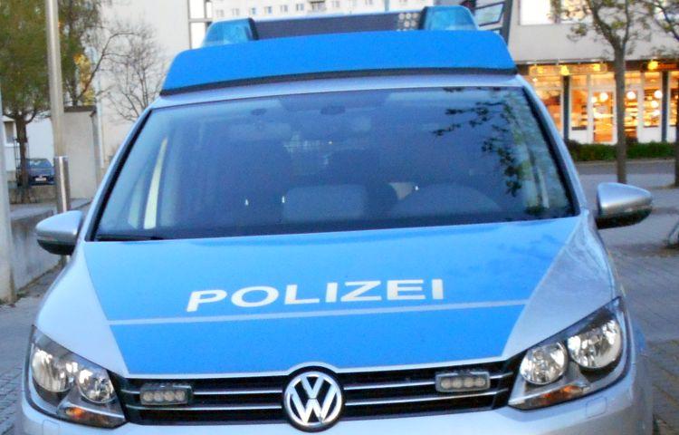 Altenburg: Bekannter Dieb versucht es dennoch
