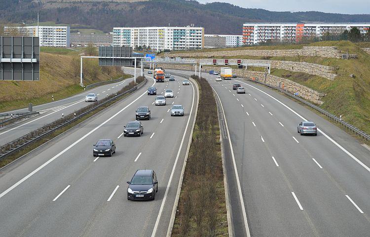 ADAC: Stau auch in Thüringen bei zweiter Reisewelle erwartet