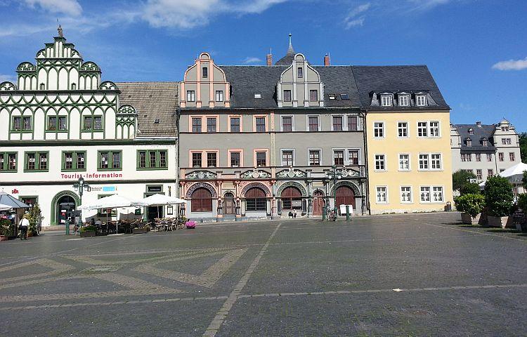 Weimar: Masken auch beim Betreten der Beherbergungs- und Gastronomiebetriebe