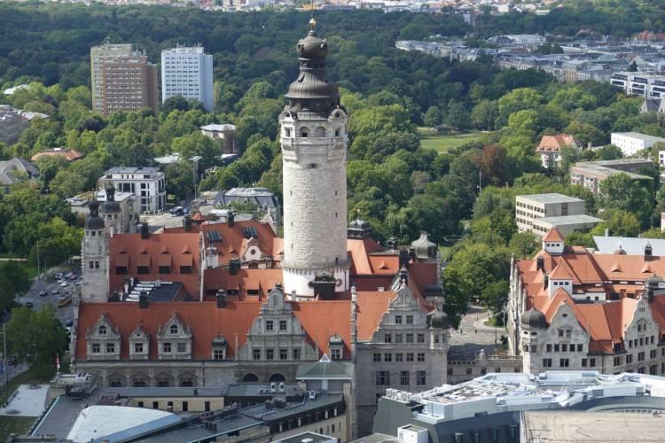 Ausflugstipps: von Thüringen ins Umland