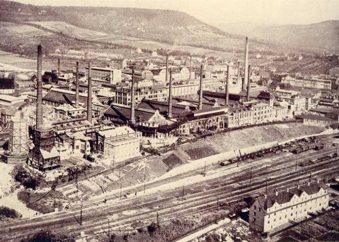"""Jena: SCHOTT erinnert an den legendären """"Zug der 41 Glasmacher"""" vor 75 Jahren"""