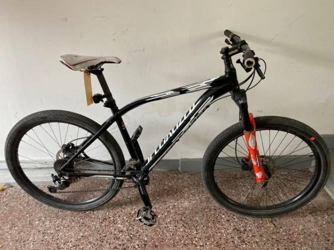 Arnstadt-Ilmenau: Fahrrad gefunden, Eigentümer gesucht