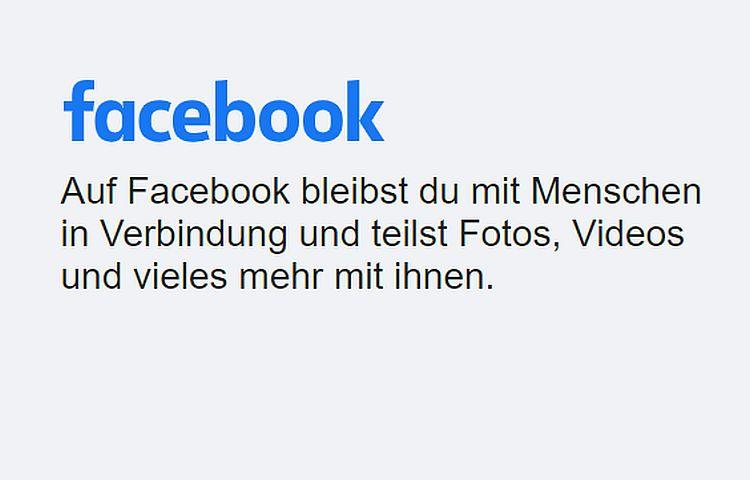 Gera: Ab 1. September mit Facebook-Auftritt