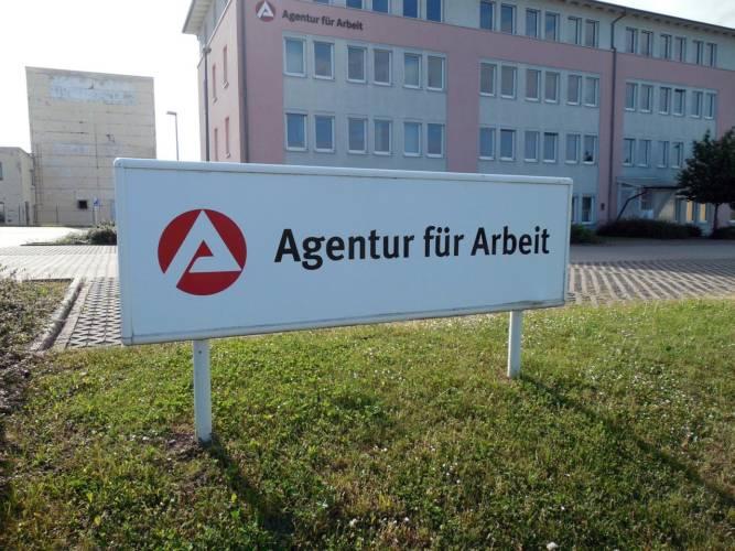 Thüringen: Arbeitslosenquote liegt unter dem Bundesdurchschnitt