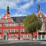 Arnstadt Rathaus TNetzbandt thib24.de 750