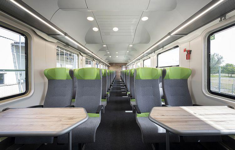 Jena: FlixTrain-Nachtlinie ab 18. Juni