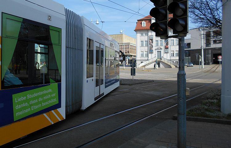 Gera: Erste Museen öffnen am Dienstag