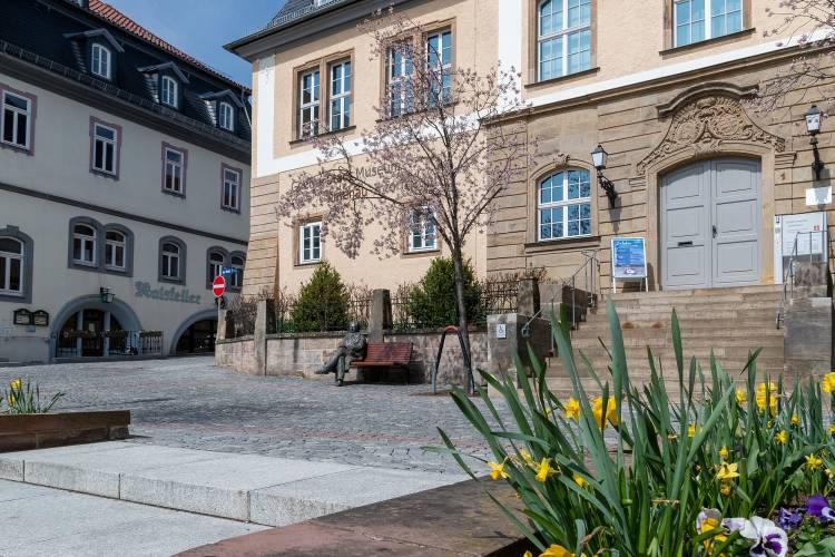 Ilmenau: Stadtführungen können wieder stattfinden
