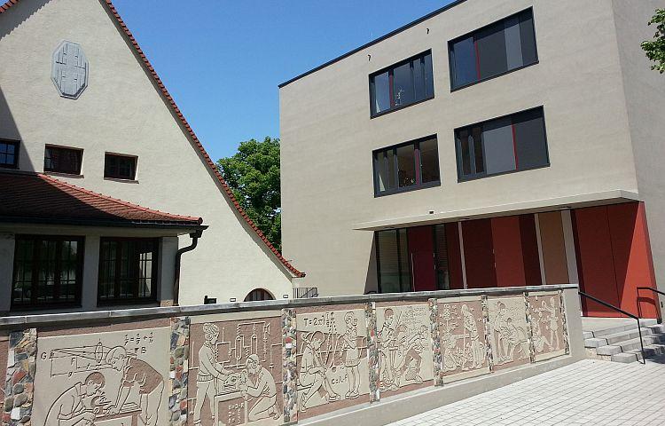 Jena: Corona-Fälle am Angergymnasium