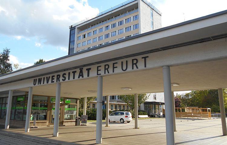 Thüringen: 9 Fellowships für Innovationen in der digitalen Hochschullehre