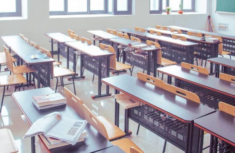 Weimar: 13 Schulgebäude werden in den Ferien renoviert
