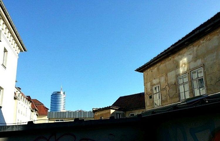 Jena: Bachstraßenareal wird Wissenschaftscampus