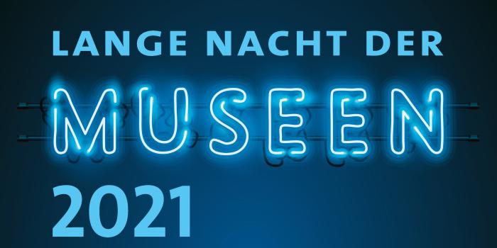 Erfurt: Lange Nacht der Museen 2021 mit verändertem Konzept